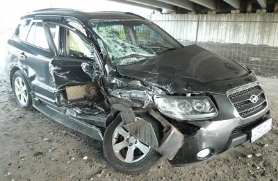 Что делать если страховая признала полную гибель авто