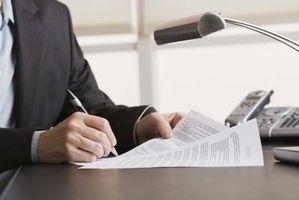 Как писать претензию в страховую компанию
